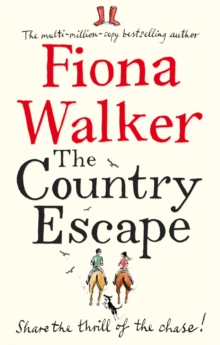 The Country Escape, Paperback