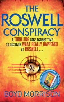 The Roswell Conspiracy : v. 3, Paperback