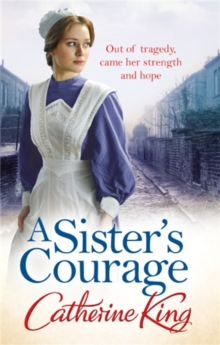 A Sister's Courage, Paperback Book