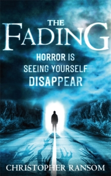 The Fading, Paperback Book