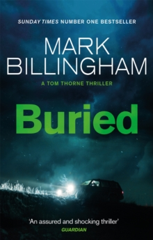 Buried, Paperback