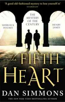 The Fifth Heart, Paperback