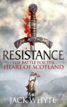 Resistance : The Bravehearts Chronicles, Paperback Book