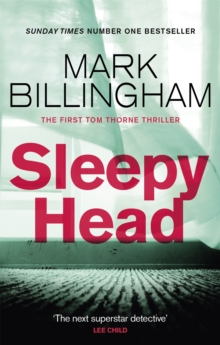 Sleepyhead, Paperback Book