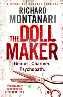 The Doll Maker, Paperback