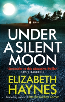 Under a Silent Moon, Paperback Book