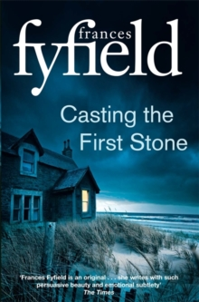 Casting the First Stone, Paperback