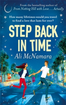 Step Back in Time, Paperback