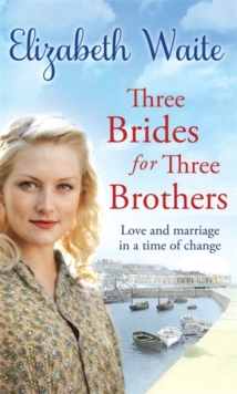 Three Brides for Three Brothers, Paperback