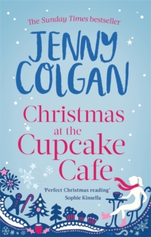 Christmas at the Cupcake Cafe, Paperback