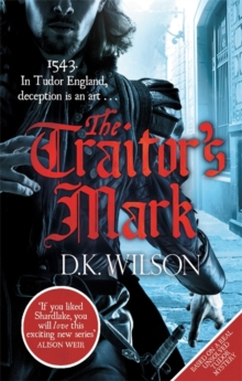 The Traitor's Mark, Paperback