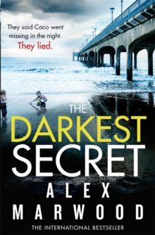 The Darkest Secret, Paperback Book