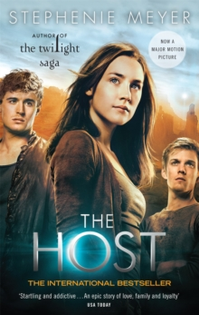 The Host, Paperback