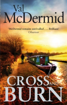 Cross and Burn, Paperback