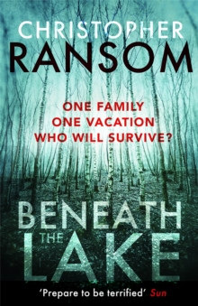 Beneath the Lake, Paperback Book