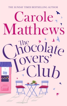 The Chocolate Lovers' Club, Paperback