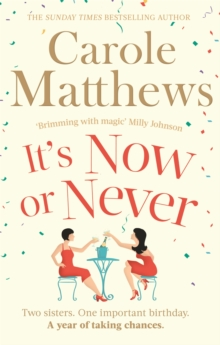 It's Now or Never, Paperback