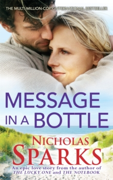 Message in a Bottle, Paperback