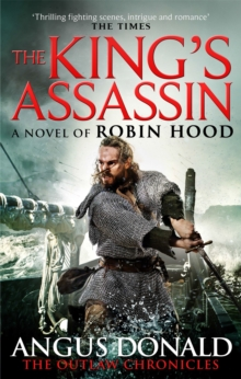 The King's Assassin, Paperback