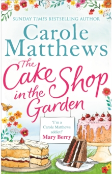Cake Shop in the Garden, Paperback
