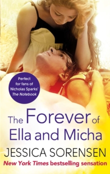 The Forever of Ella and Micha, Paperback