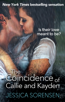 The Coincidence of Callie and Kayden, Paperback Book