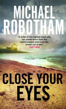 Close Your Eyes, Hardback Book