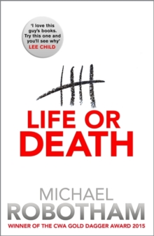 Life or Death, Paperback