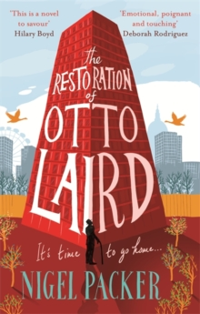 The Restoration of Otto Laird, Paperback