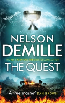 The Quest, Paperback