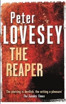 The Reaper, Paperback