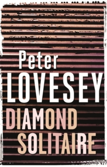 Diamond Solitaire, Paperback Book