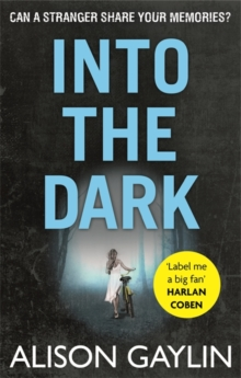 Into the Dark, Paperback