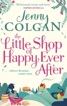 The Little Shop of Happy-Ever-After, Paperback