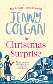 The Christmas Surprise, Paperback Book