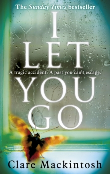 I Let You Go, Paperback