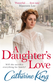 A Daughter's Love, Paperback