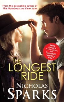The Longest Ride, Paperback