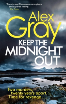 Keep the Midnight Out, Paperback