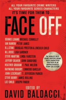 Face Off, Paperback