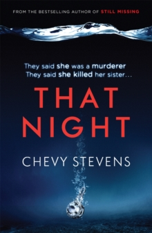 That Night, Paperback