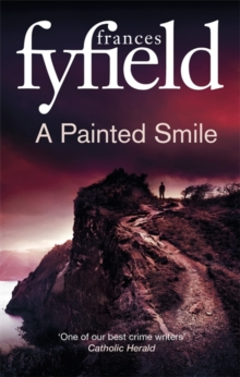 A Painted Smile, Paperback Book