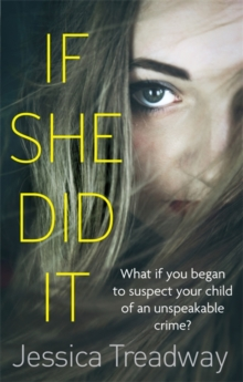 If She Did it, Paperback