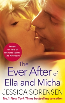 The Ever After of Ella and Micha, Paperback