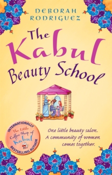 The Kabul Beauty School, Paperback Book