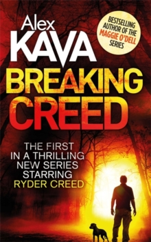 Breaking Creed, Paperback Book