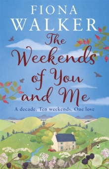 The Weekends of You and Me, Paperback Book
