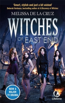 Witches of East End, Paperback