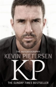 KP: The Autobiography, Hardback