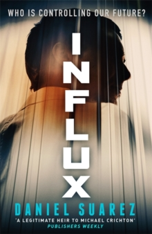 Influx, Paperback